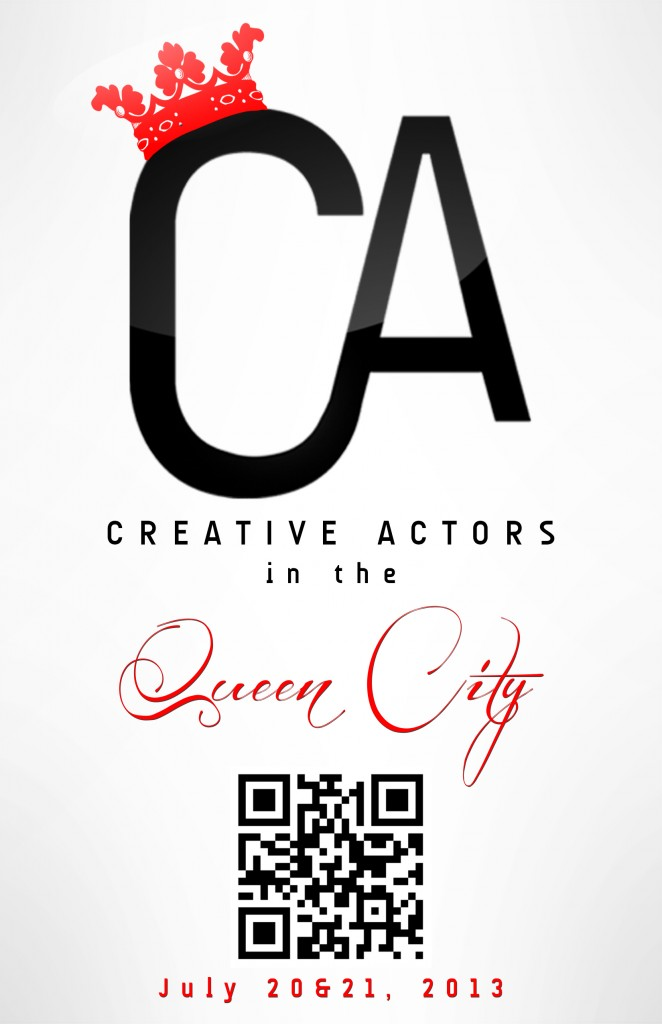 CA in the Queen City